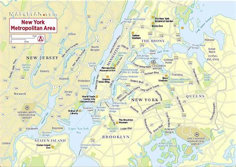 map of greater new york map of greater new york new york areas map new york utah