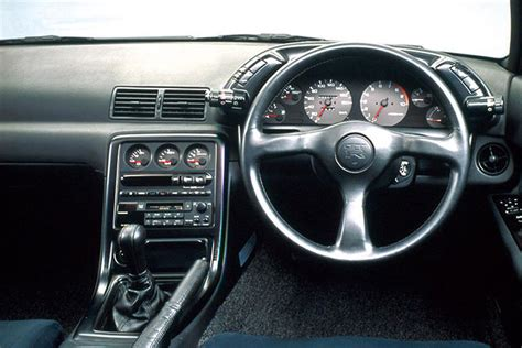 nissan skyline gt r r32 1989 1994 specifications