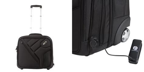 charging for carry on bags 7 innovative carry on bags for the modern traveler