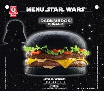 Cetakan Silikon Coklat Wars Dart Vader 10 makanan segera yang sangat pelik