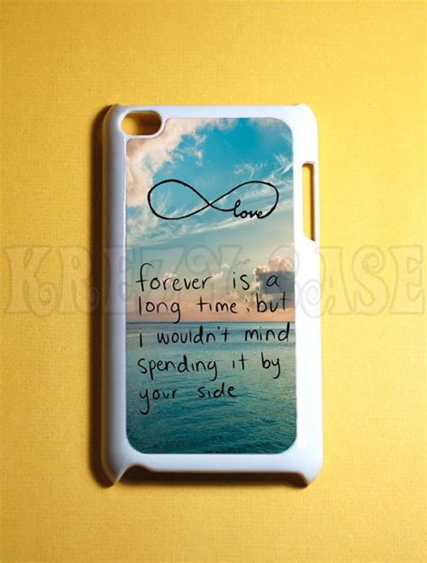 Ipod Touch 4th Infinity 42 best images about ipod cases on phone cases trust no one quotes and iphone 4 cases