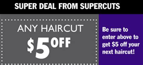haircut coupons kansas city super cuts coupon 2015 best auto reviews
