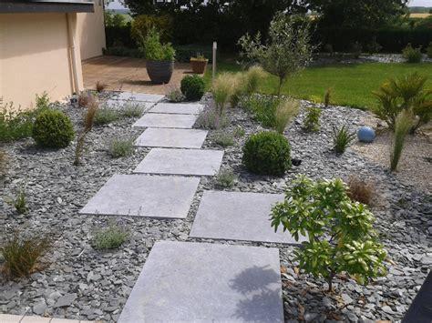 Jardin Paysager M Diterran En amenagement parterre exterieur dootdadoo id 233 es de