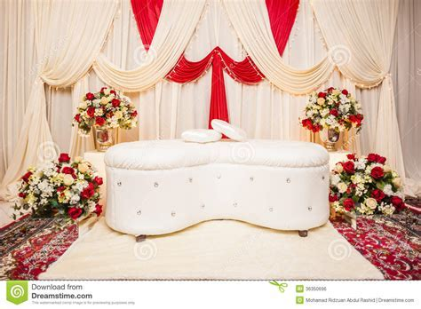 Wedding Altar stock photo. Image of stage, life, backdrop