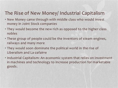 capitalism without capital the rise of the intangible economy books the industrial revolution as level history