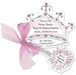 frozen princess tea invitations invitations ideas