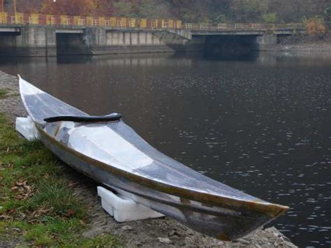 Home Plans Single Story siskiwit bay skin on frame sea kayak plans