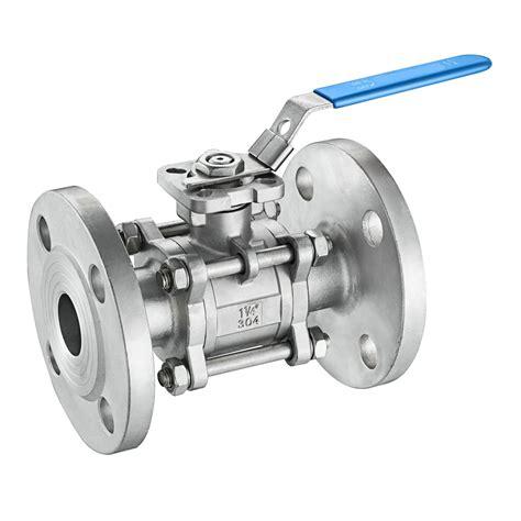 Valve Sankyo Type 3pc Drat Ss316 1 2 Inch 3pc flange valve with iso5211 din3202 f1 flange valve wenzhou sgon valve co ltd