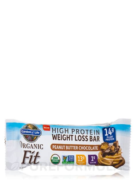 Garden Of Organic Fit Bars Garden Of Meal Replacement For Weight Loss Garden Of