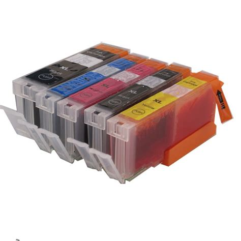 Canon Pgbk Ink Catridge Pgi770 popular canon pgbk 5 ink cartridge buy cheap canon pgbk 5