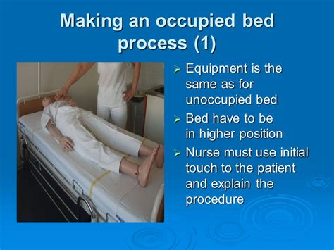 making an occupied bed making an occupied bed 28 images making an unoccupied bed youtube making an