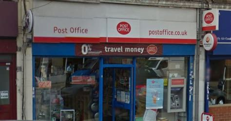 Hill Post Office by Improved Sudbury Hill Post Office Set To Open On Sundays
