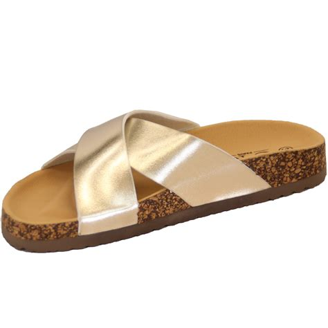 Sandal Wedges Jh51 Coklat Unix cork slippers 28 images 2017 new summer cork slippers sandals casual buy fashion cross belt