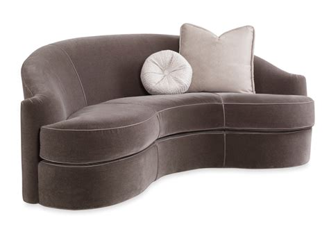 kidney shaped sofas kidney shaped sofa kidney shaped sofa available in 25