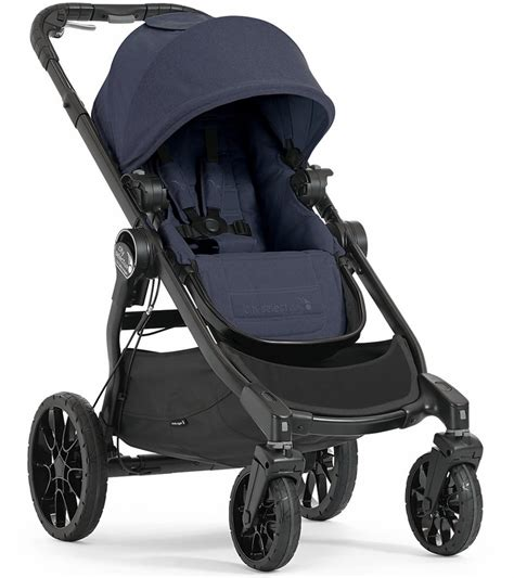 City Select Stroller Seat Recline by Baby Jogger City Select Stroller