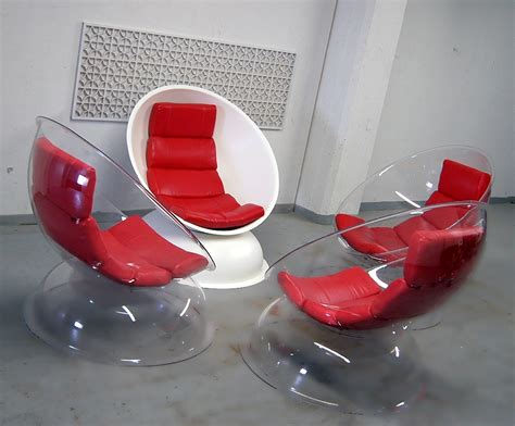 Space Age Furniture by Atomic Furniture Mid Century Retro Cool Design Craze