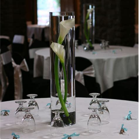 Beautiful Wedding Centerpieces With Calla Lilies Wedwebtalks Calla Lilies Centerpieces For Weddings