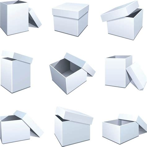 adobe illustrator packaging templates blank packaging templates vector free vector graphic