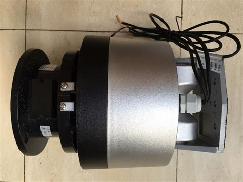 outdoor pan tilt outdoor pan tilt motor motorized can build in decoder