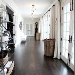 17 best images about decor dark floors white walls on pinterest