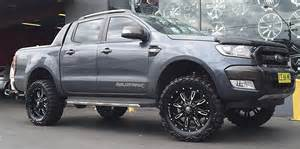 Ford Ranger Wheels Ford Ranger Rims Pictures To Pin On Pinsdaddy
