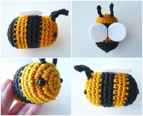 the shiny bee who felt out of place conscious volume 1 books amigurumi bees pattern bumble bee all about ami
