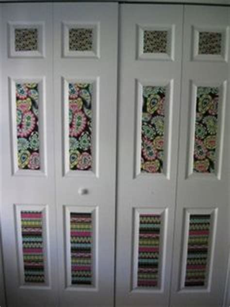 Fabric Closet Doors 1000 Images About Wardrobe Doors On Closet Doors Fabrics And Chicken Wire