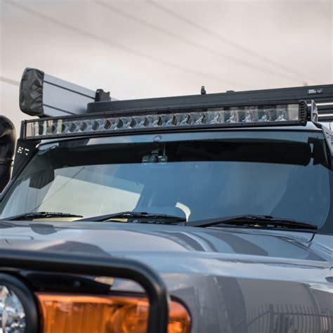 50 inch led light bar 50 inch st2k curved drive 20 led light bar