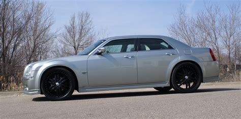 chrysler 300c black rims black wheels on white 300c chrysler 300c forum 300c