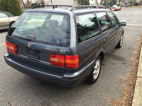 1995 volkswagen passat glx tdi variant german cars for sale blog dwindling supply 1996 and 1997 volkswagen passat glx vr6