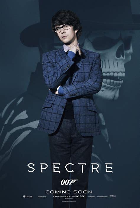 spectre film james bond spectre teaser trailer