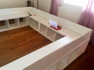 bett bauen einfach bett selbst bauen einfach polsterbett ganz einfach selber