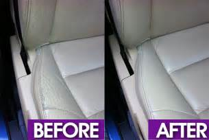 leather seats repair alloy wheel refurbishment newport