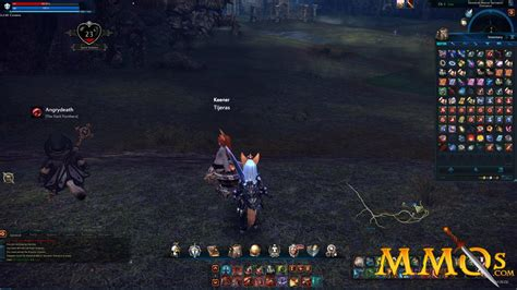 the game in the tera game review