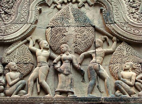 ashoka chakravarthy biography in english file fronton cambodge mus 233 e guimet 9972 jpg wikimedia