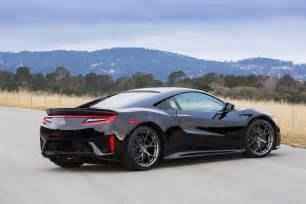 Acura Cars 2016 Acura Nsx Picture 640465 Car Review Top Speed