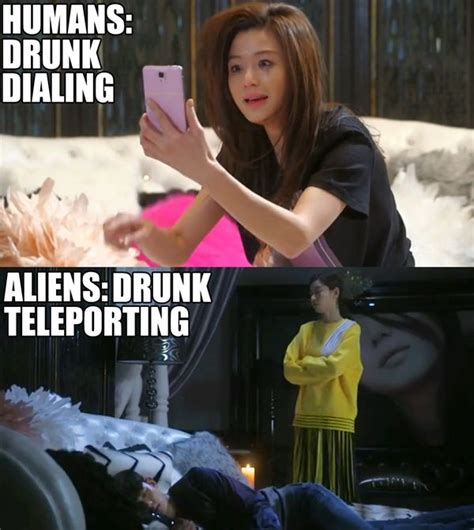 drama film zitate my love from another star kdramas pinterest serien