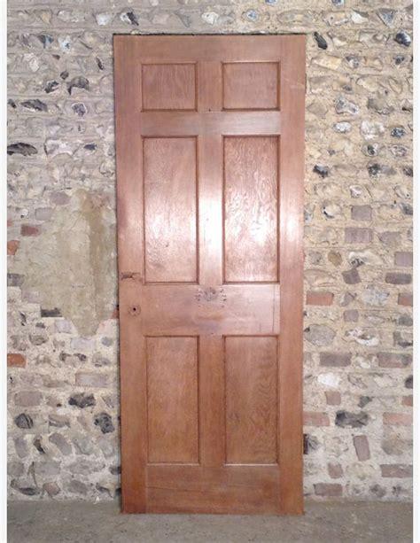 Georgian Interior Doors O432 Georgian Style 6 Panel Interior Door By Historic Doors