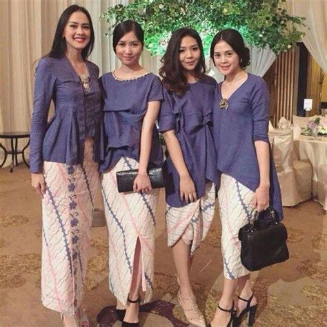 Frika Dress Batik Martha pin by martha tambunan on kebaya baju kurung