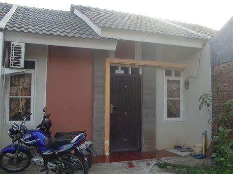 Jual Alarm Rumah Di Bekasi rumah dijual jual murah rumah bekasi timur regensi