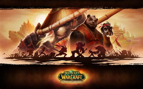 world of warcraft mists of pandaria main theme login oh yeah world of warcraft