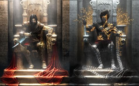Prince Of Persia The Two Thrones Pc Game Free Full Version | prince of persia the two thrones game wallpapers