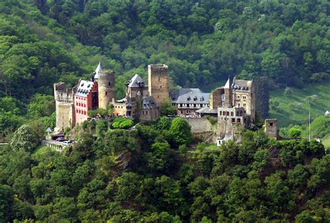 Finding In Germany Learn German In Oberwesel In Germany Ip International