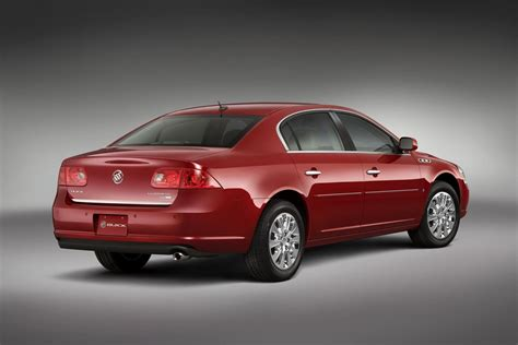 2008 buick lucerne cxl special edition picture 241977