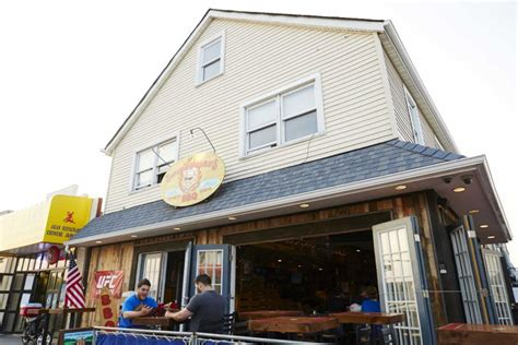 swing bellys restaurants with outdoor dining on long island newsday