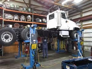 Volvo Semi Truck Repair Shops Tacoma Semi Truck Repair Transmissions Parts And Services
