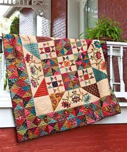 Glass Table Topper Four Free Quilt Patterns From Kim Diehl Quilting Digest