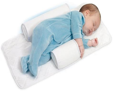 pillow for baby to sleep in bed crib incline pillow creative ideas of baby cribs