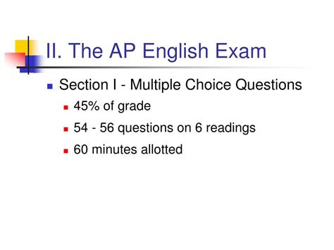 ap english language and composition section 1 answers ppt self introduction powerpoint presentation id 233041