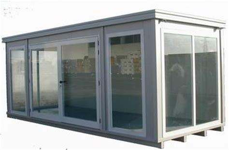 uffici prefabbricati usati noleggio monoblocchi container prefabbricati